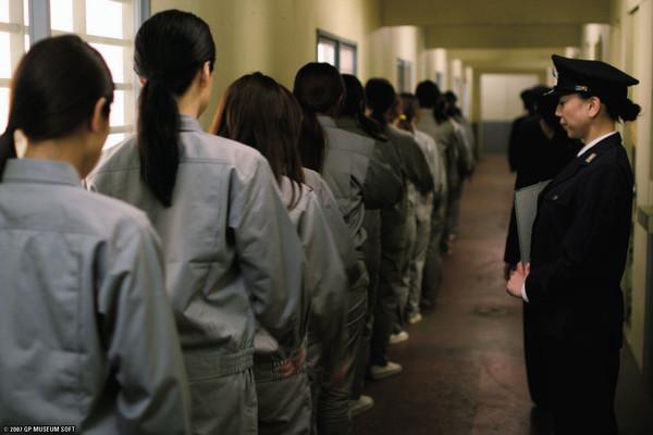 Hellhole Inmate 611 DVD