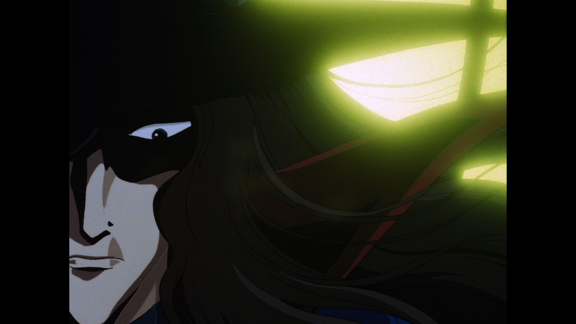Vampire Hunter D OVA Blu-ray