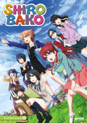 Shirobako Collection 2 DVD