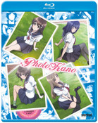 Photo Kano Blu-ray