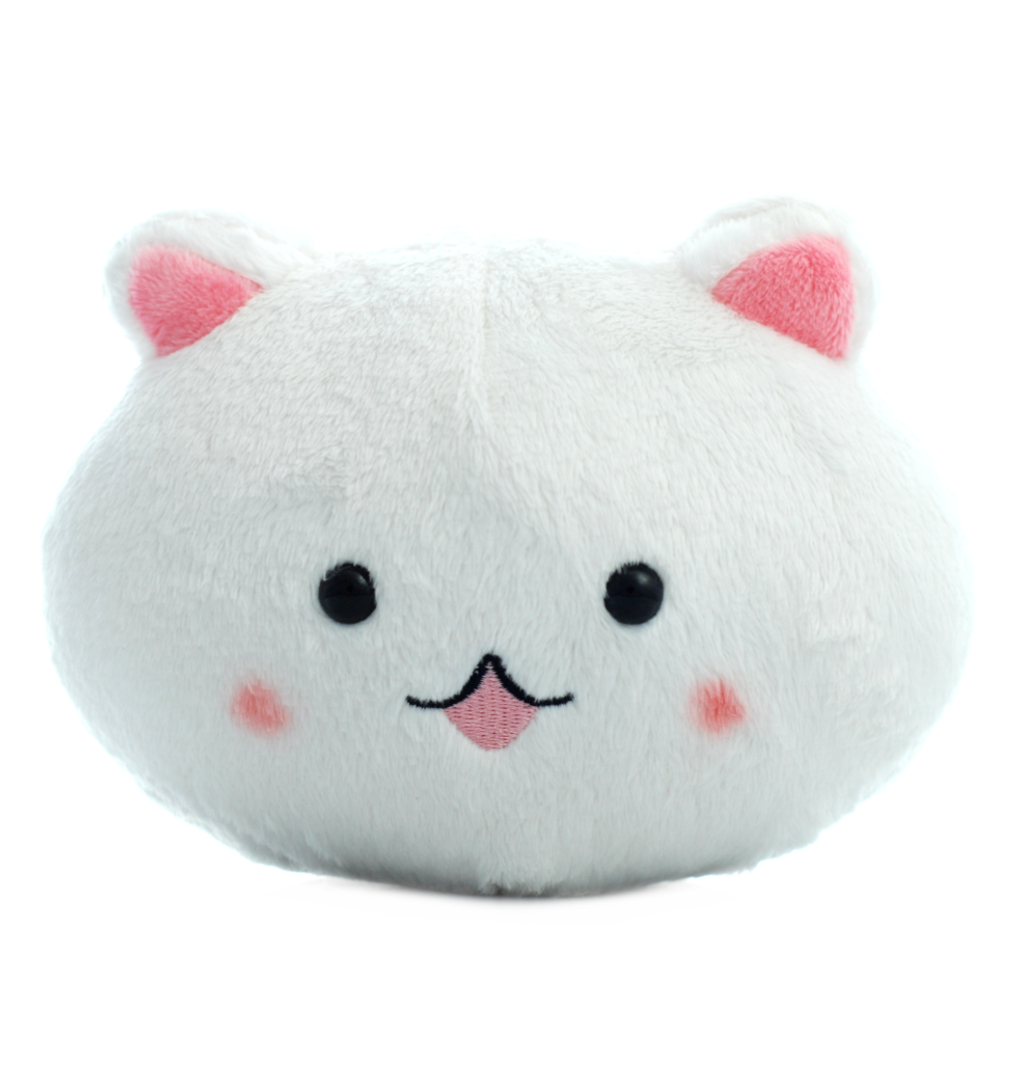 Tippy Is the Order a Rabbit? Plush 814548022789