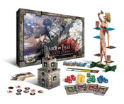 Attack on Titan The Last Stand Game