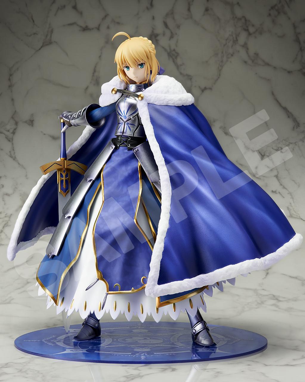 Saber Standard Edition Fate/Grand Order Figure