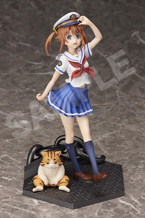Akeno Misaki High School Fleet Figure 816546020507