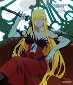 Kizumonogatari Part 3 Reiketsu Blu-ray