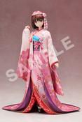 Megumi Kato Kimono ver Saekano Figure