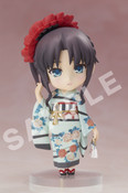 Rin Tohsaka Kimono ver Fate/stay night CHARA FORME PLUS Figure