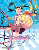 Owarimonogatari Volume 3 Blu-ray