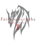 Fate/Apocrypha Box Set 2 Blu-ray