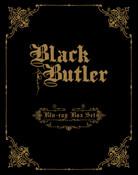 Black Butler Complete Box Set Blu-ray