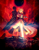 Fate/Zero Complete Box Set Blu-ray