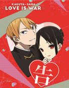 Kaguya-sama Love Is War Blu-ray