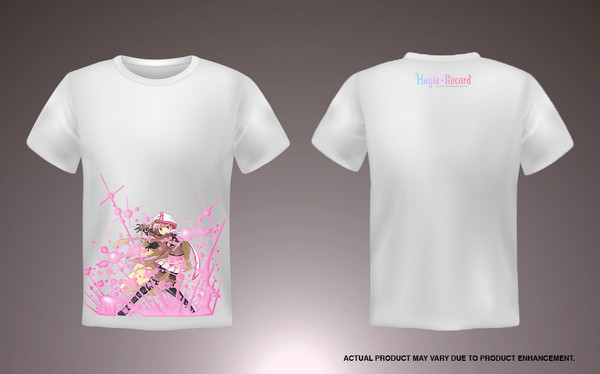 Magia Record - Iroha Tamaki T-shirt L