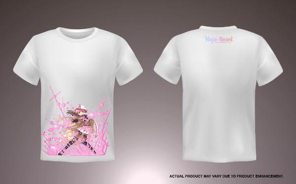 Magia Record - Iroha Tamaki T-shirt XL