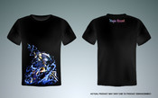 Yachiyo Nanami T-shirt L