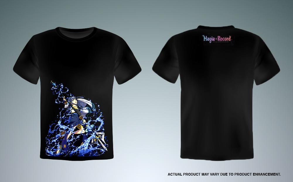 Yachiyo Nanami T-shirt XL