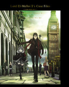 Lord El-Melloi II's Case Files [Rail Zeppelin] Grace note Box Set Blu-ray