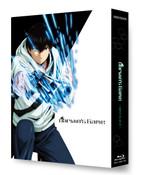 Darwin's Game Blu-ray