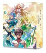 Sword Art Online Alicization War of Underworld Box Set Blu-ray