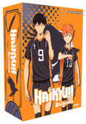 Haikyu!! Season 2 Premium Box Set Blu-ray/DVD