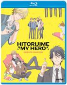 Hitorijime My Hero Blu-ray