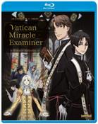 Vatican Miracle Examiner Blu-ray
