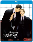 Twittering Birds Never Fly The Clouds Gather Blu-ray