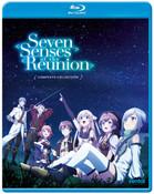 Seven Senses of the Re'Union Blu-ray