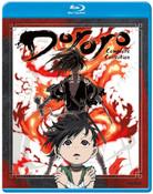 Dororo Blu-ray
