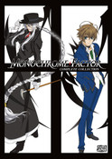 Monochrome Factor DVD