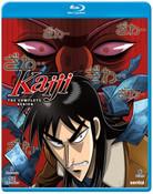 Kaiji Blu-ray