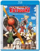 The Magnificent KOTOBUKI Blu-ray