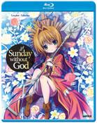 Sunday Without God Blu-ray