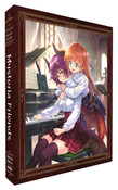 Mysteria Friends Premium Box Set Blu-ray
