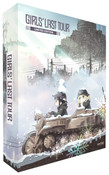 Girls' Last Tour Premium Box Set Blu-ray