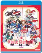 Revue Starlight Blu-ray