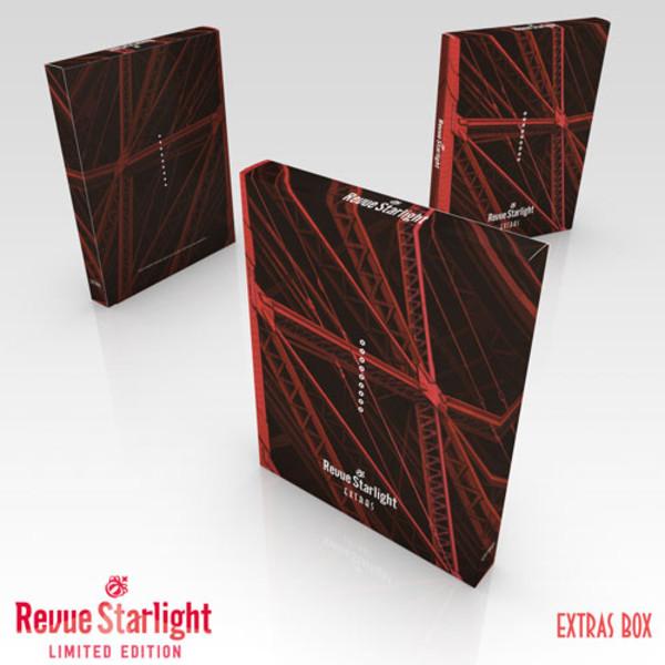 Revue Starlight Premium Box Set Blu-ray