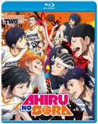 Ahiru no Sora Collection 2 Blu-ray