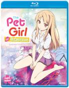 The Pet Girl of Sakurasou Blu-ray