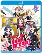 BanG Dream! Season 3 Blu-ray