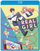 Real Girl Blu-ray