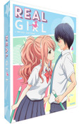 Real Girl Premium Box Set Blu-ray