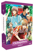 Chihayafuru Season 2 Premium Edition Box Set Blu-ray/DVD