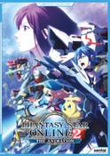 Phantasy Star Online 2 DVD