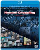 Human Crossing Blu-ray