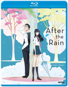 After the Rain Blu-ray