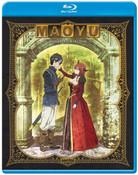 Maoyu Archenemy & Hero Blu-ray