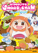 Himouto! Umaru-chan DVD