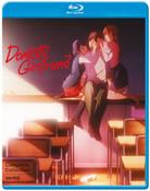 Domestic Girlfriend Blu-ray