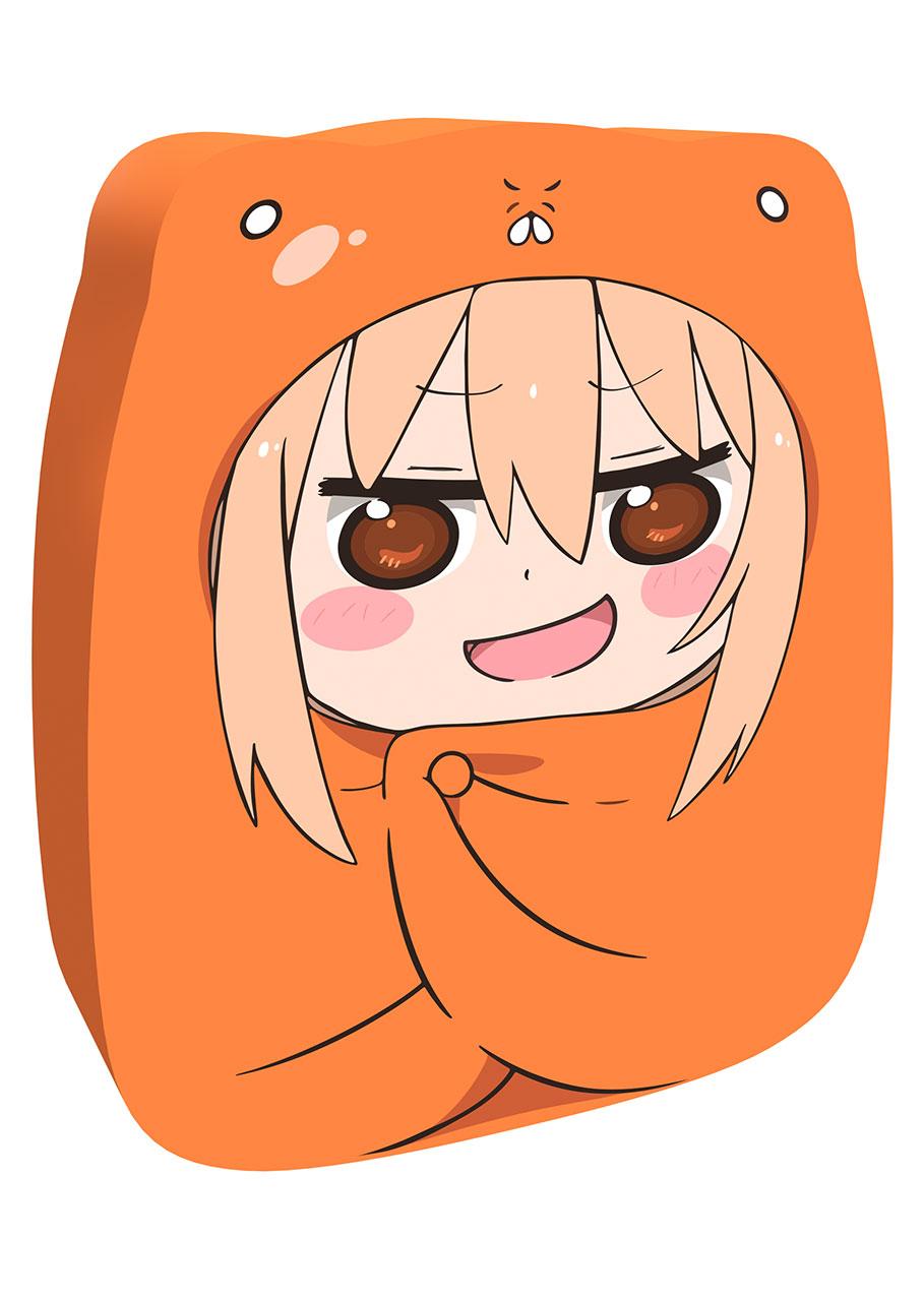 Himouto! Umaru-chan Premium Box Set Blu-ray/DVD 816726024806